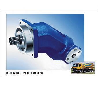 美国威格士pvb液压泵图片