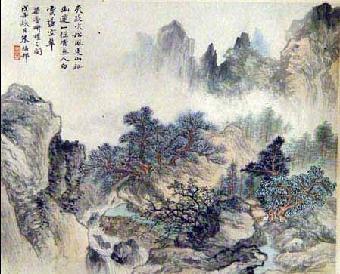 朱梅村_朱梅村字画的市场行情分析,朱梅村字画