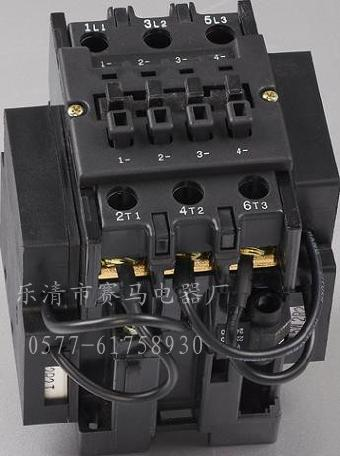 b50c切换电容接触器