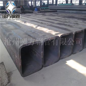 沧州圆方专业钢结构方钢 q345b方管