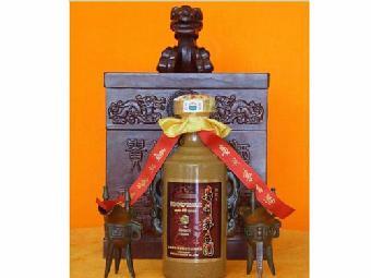 地物方法酒盒包装设计绘制图地形古井的展开贡酒图片