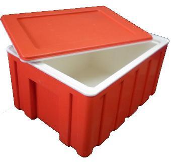 保温桶装冰淇淋图片