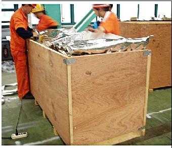 四,雕塑工艺品搬运广州起重吊装搬运运输.