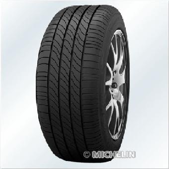 花纹代号:代表轮胎的花纹名称