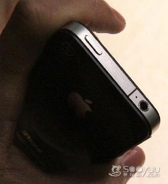 iphone4s开机键失灵按不动南京苹果店专业维修